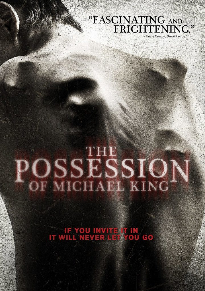 'The Possession of Michael King'