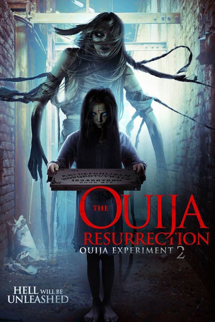 'The Ouija Experiment 2: Ouija Resurrection'