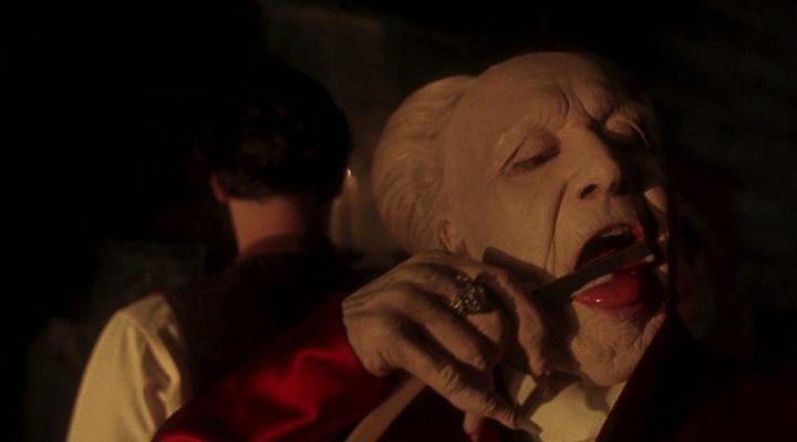 'Drácula de Bram Stoker'