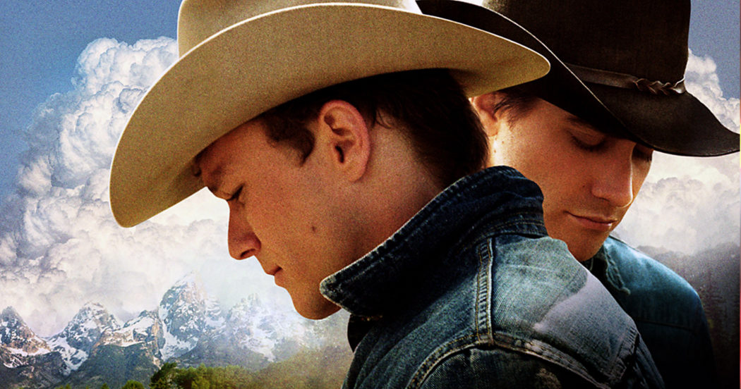'Brokeback Mountain'