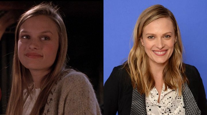 Vinessa Shaw (Allison)