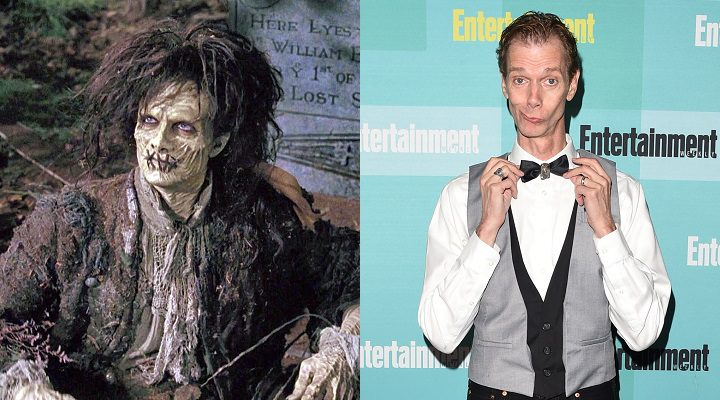 Doug Jones (Billy Butcherson)