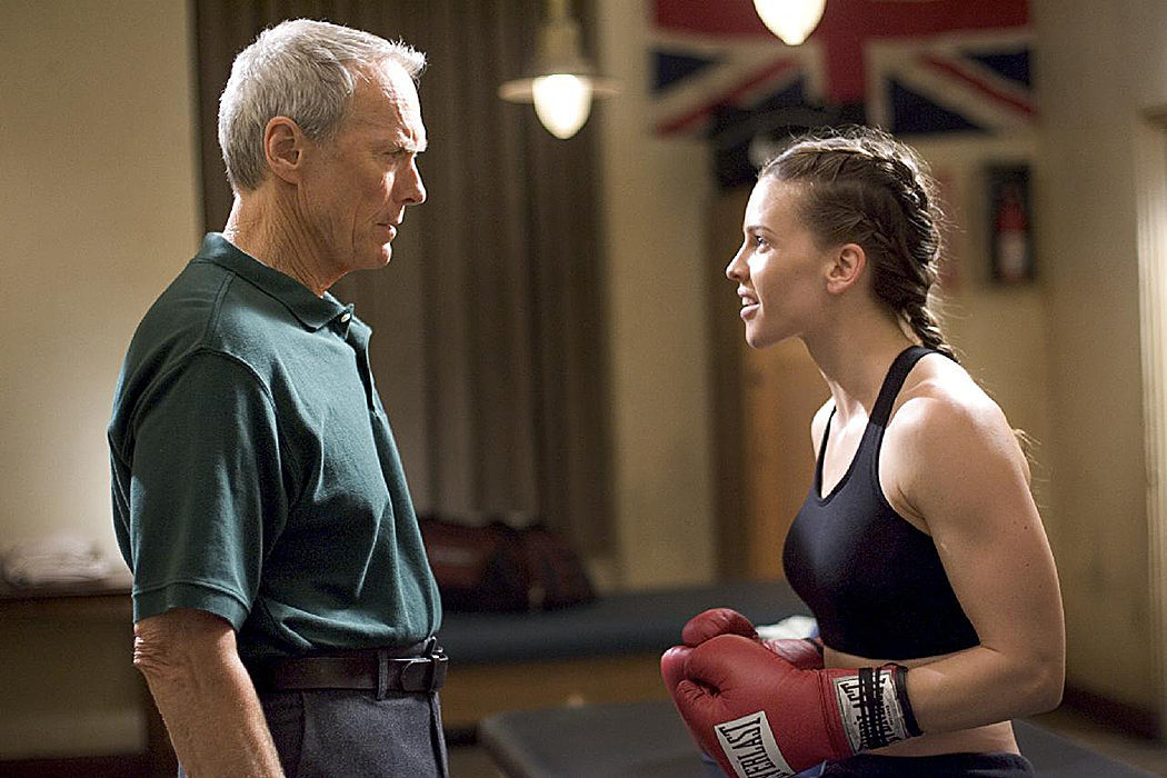 Bien: 'Million Dollar Baby'