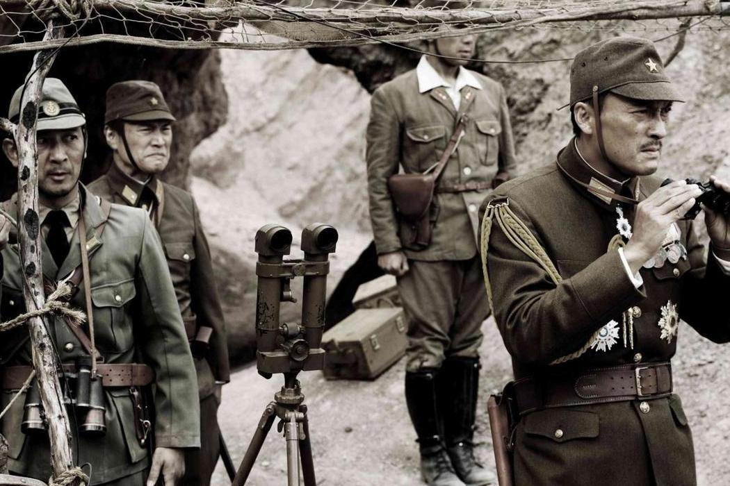 Bien: 'Cartas desde Iwo Jima'