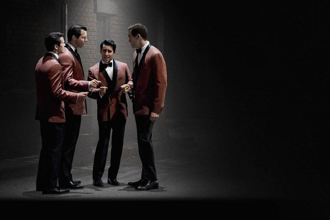 Mal: 'Jersey Boys'