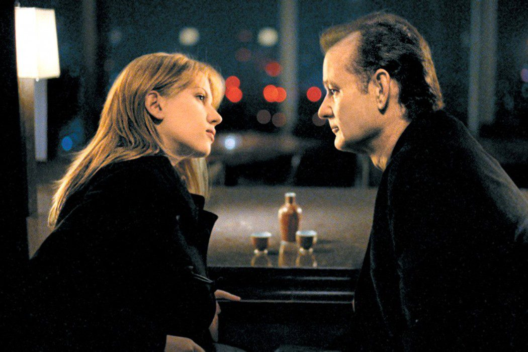 Bill Murray: 'Lost in Translation'