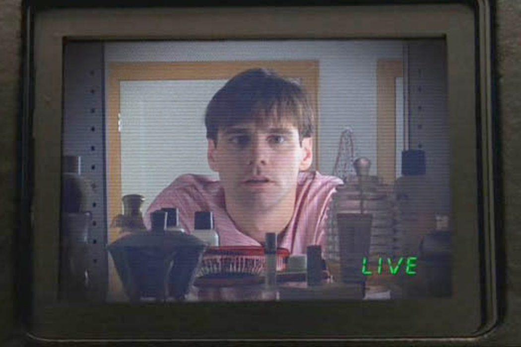 Jim Carrey: 'El show de Truman'