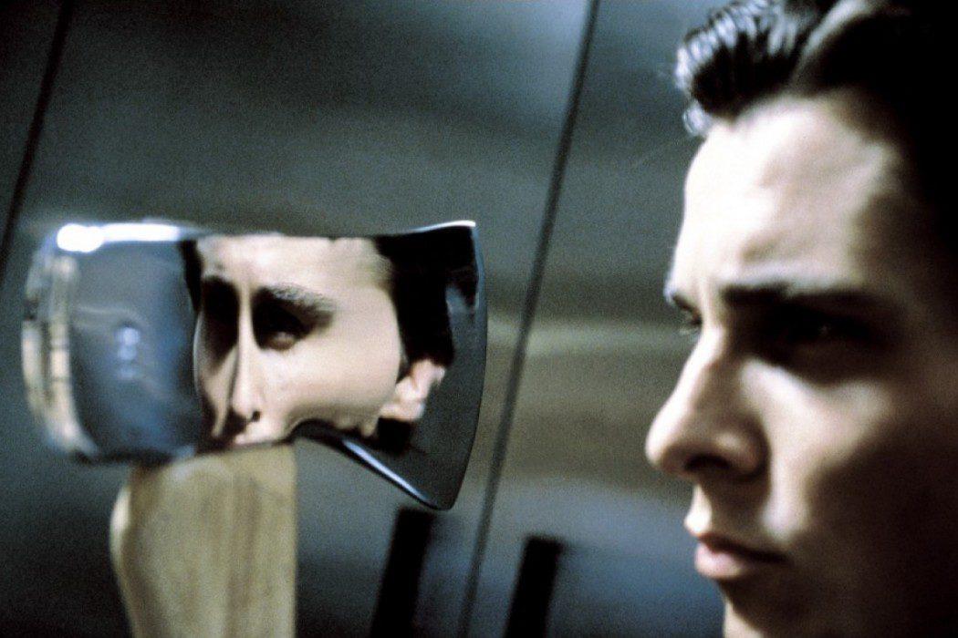 Patrick Bateman ('American Psycho')