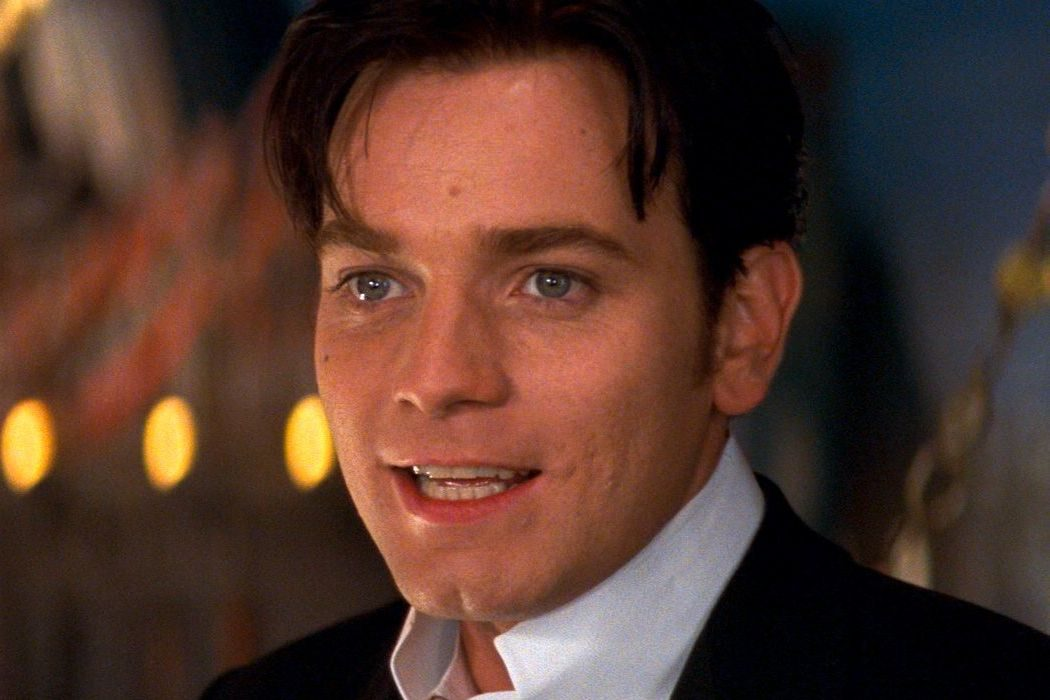 Christian ('Moulin Rouge')