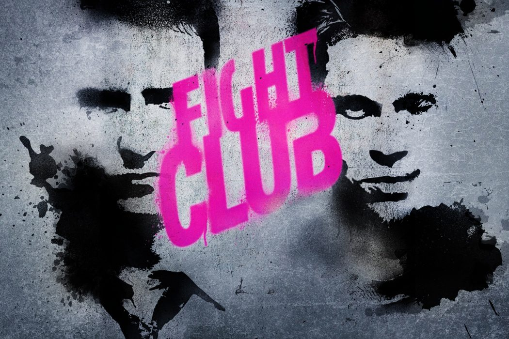 'El club de la lucha'