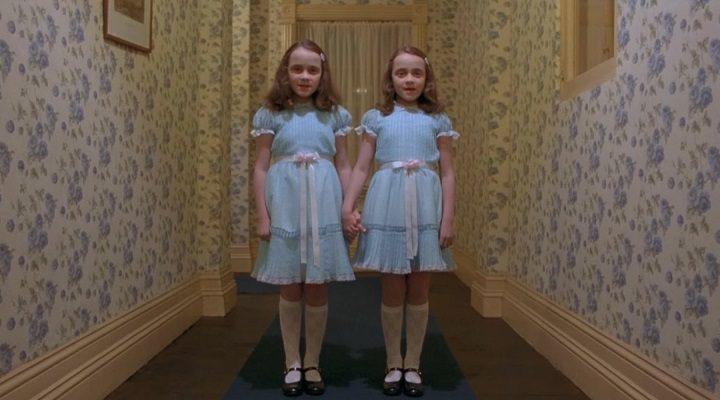 Las gemelas Grady