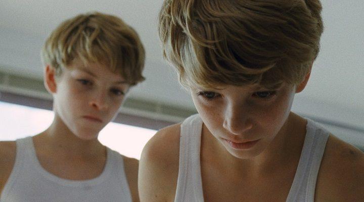Lukas y Elias