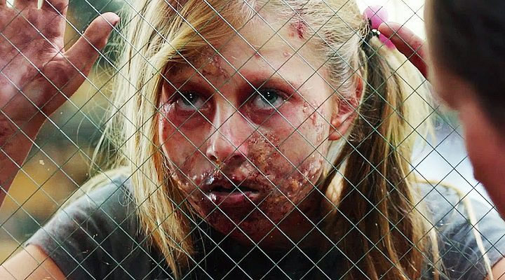 Niños zombi