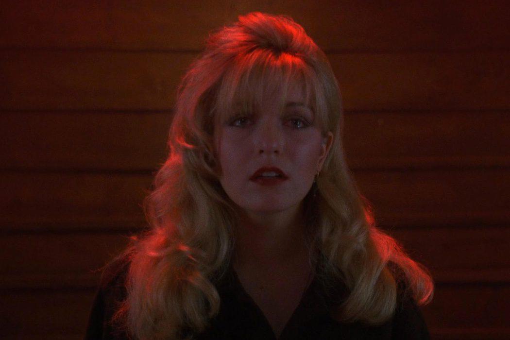 Sheryl Lee en 'Fuego Camina Conmigo'