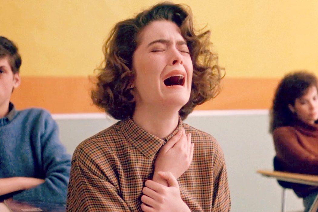 Los dramas de Donna Hayward