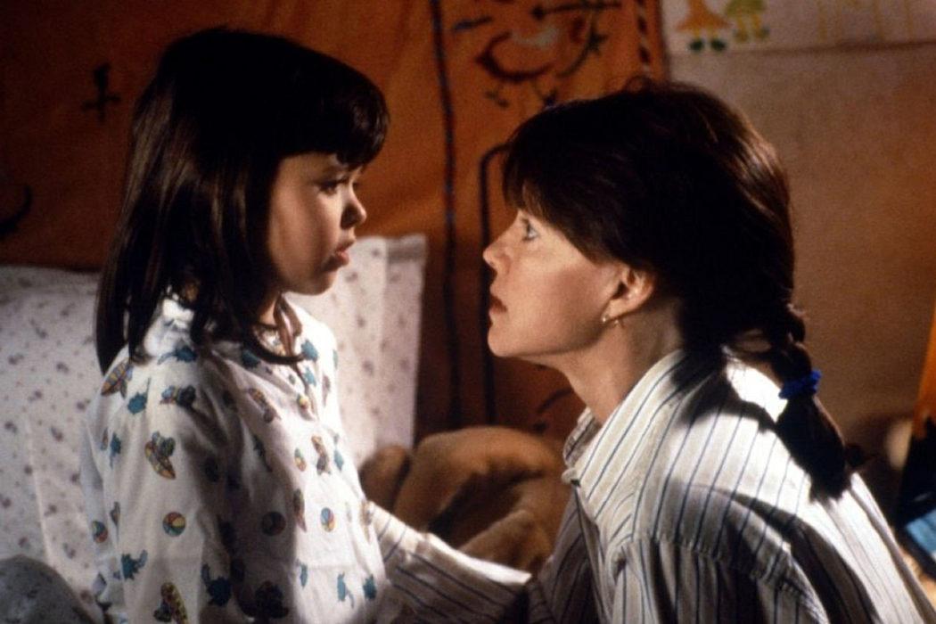 'No sin mi hija' (Brian Gilbert, 1990)