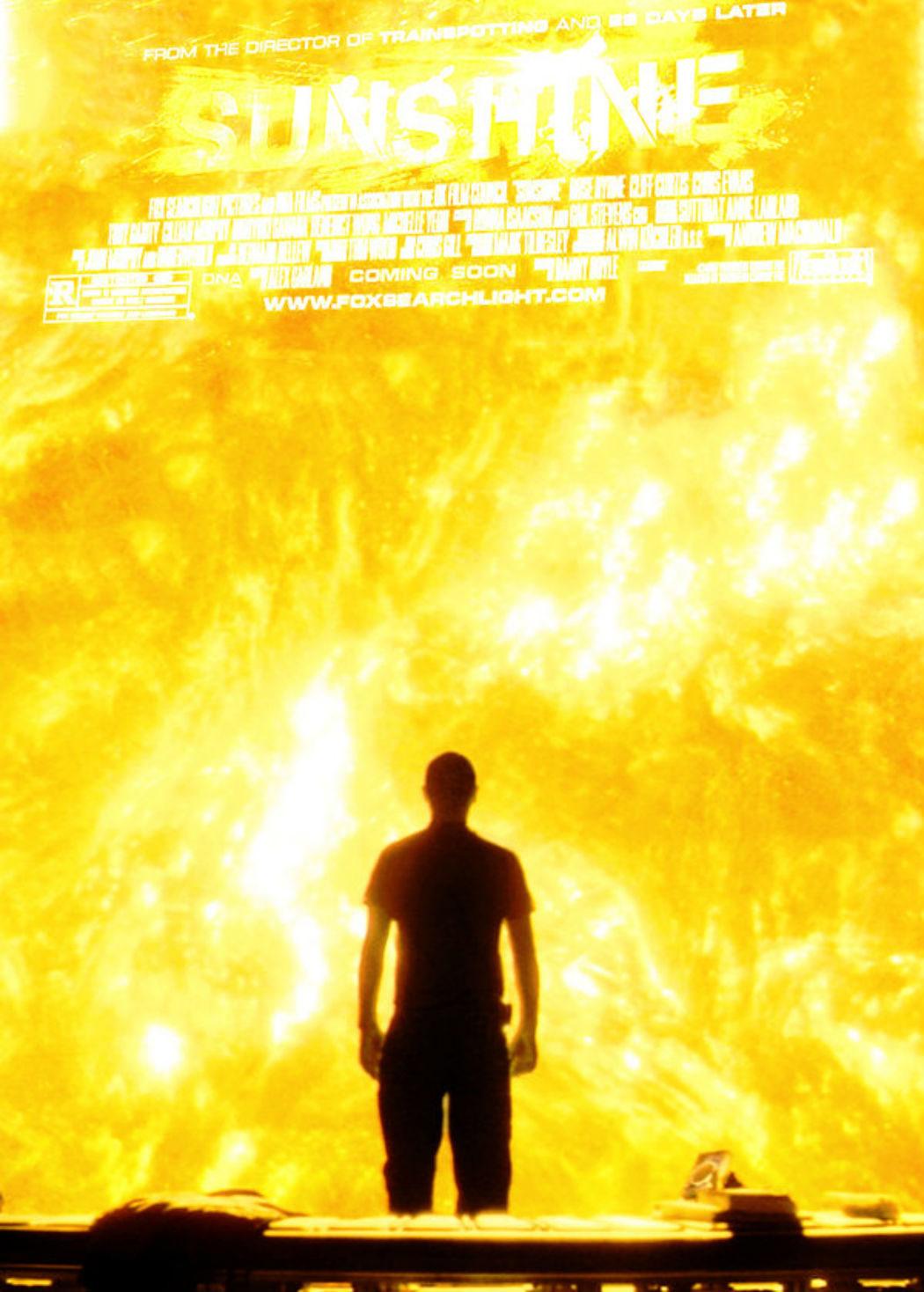 'Sunshine' (2007)