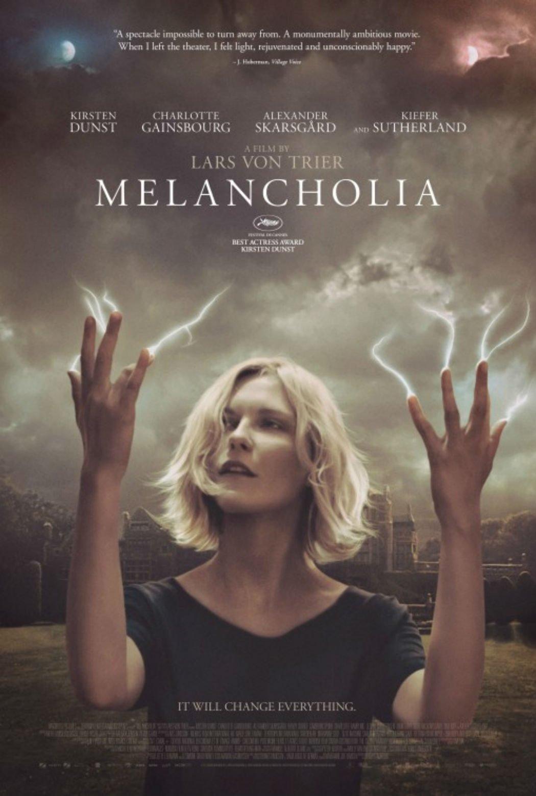 'Melancolía' (2011)