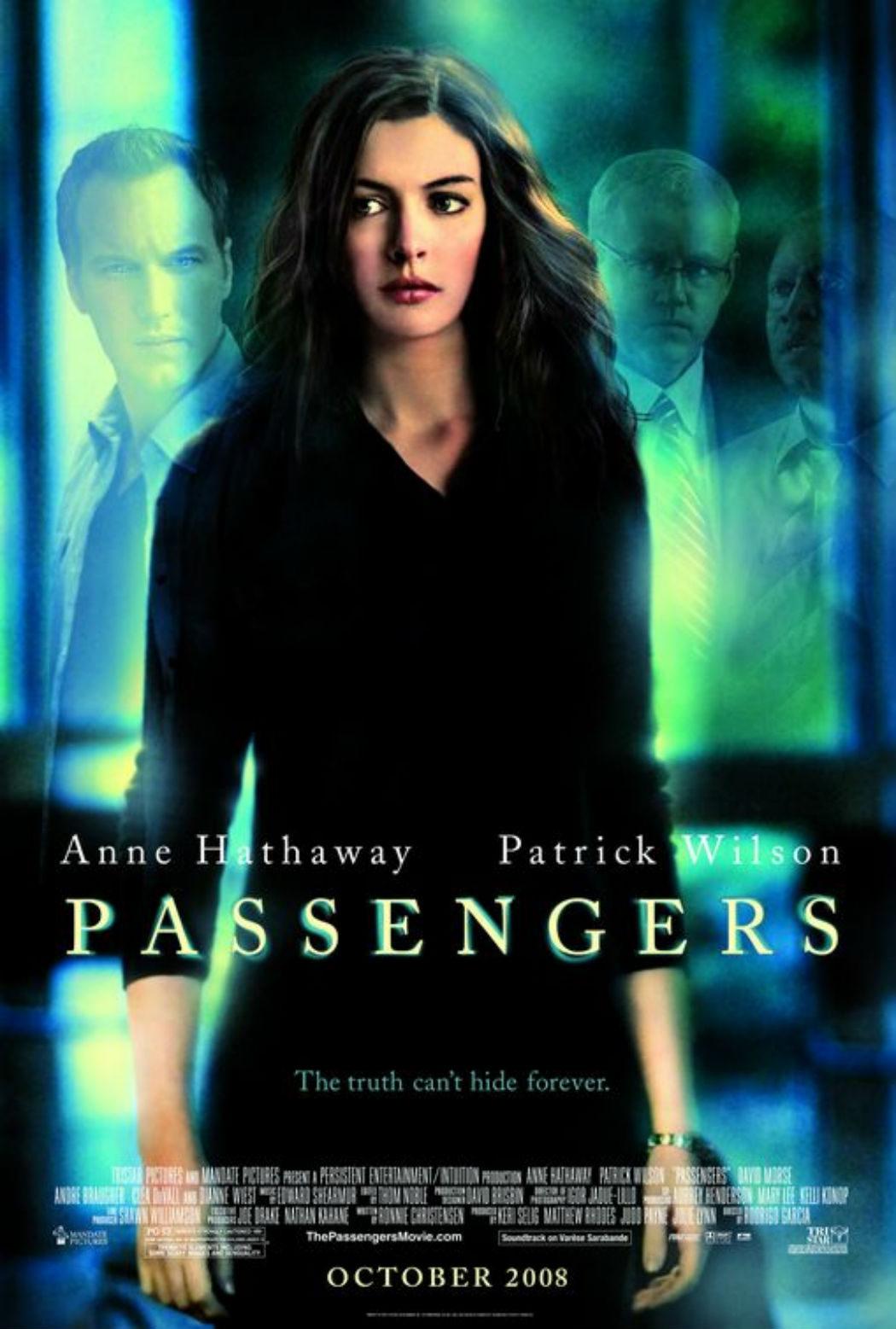 'Passengers' (2008)