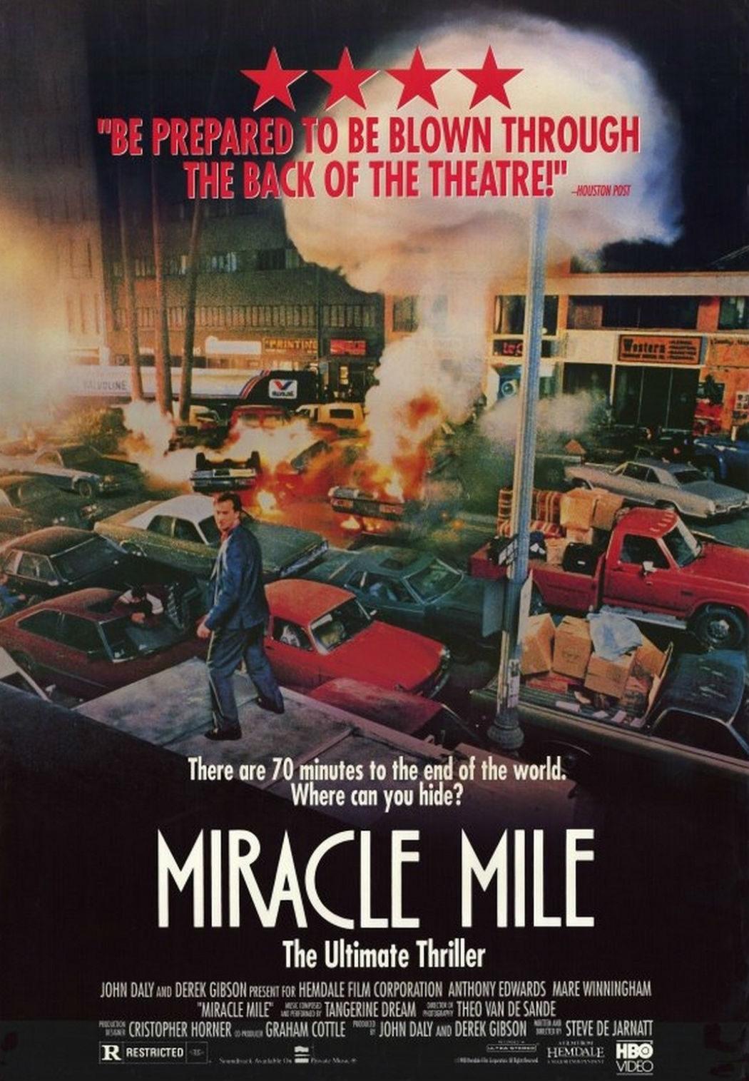 '70 minutos para morir' (1988)