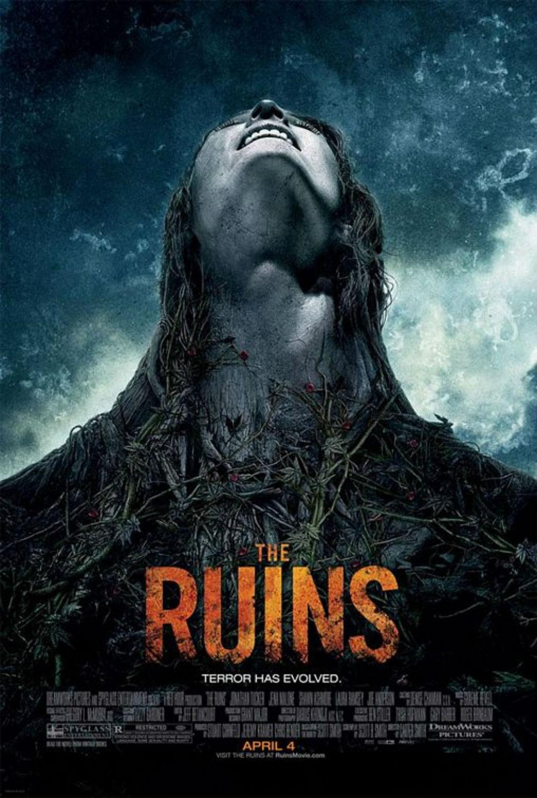 'Las Ruinas' (2008)