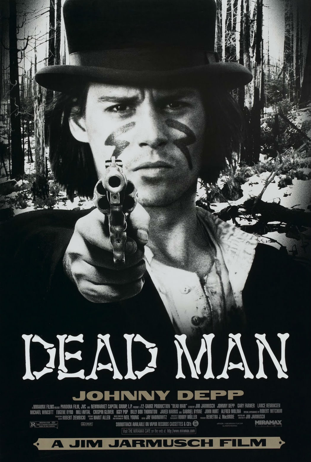 'Dead Man' (1995)