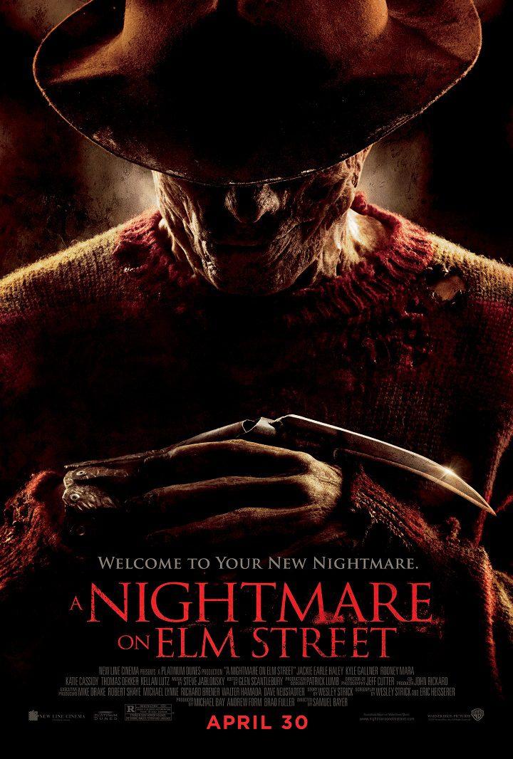 'Pesadilla en Elm Street: El origen'