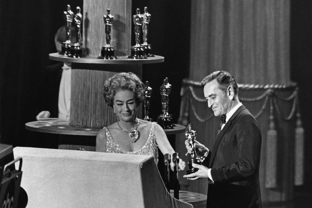 Guerra abierta en la 35º edición de los Oscar