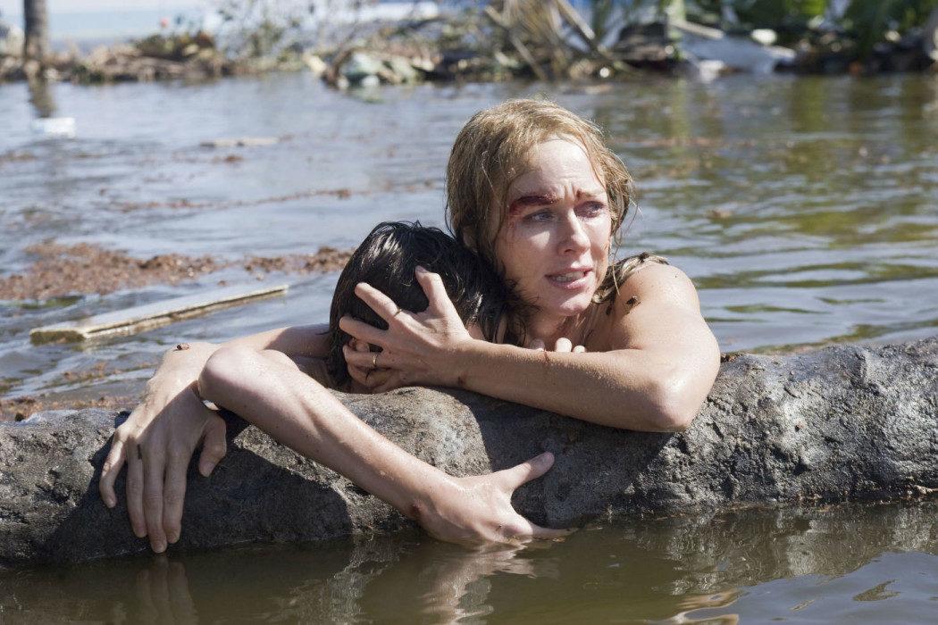 Naomi Watts ('Lo imposible')
