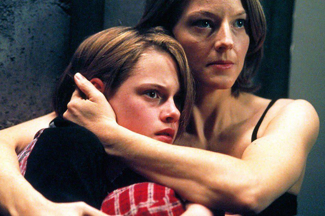 Jodie Foster ('La habitación del pánico')