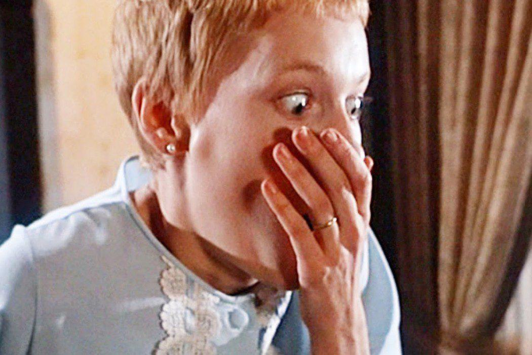 Mia Farrow ('La semilla del diablo')