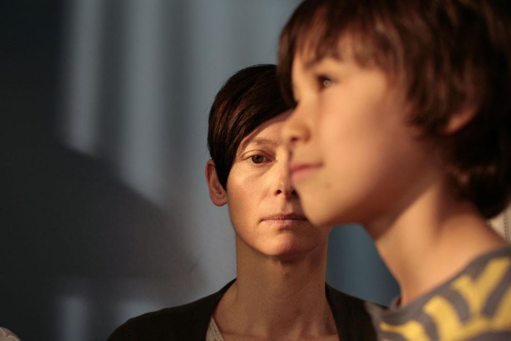 Tilda Swinton ('Tenemos que hablar de Kevin')