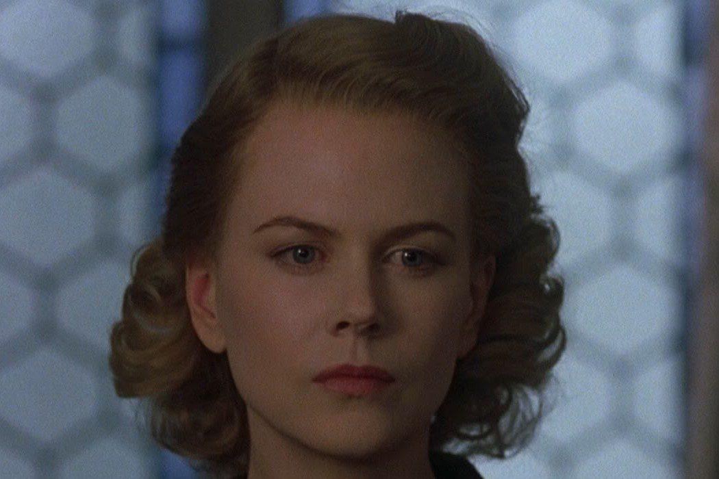 Nicole Kidman ('Los Otros')