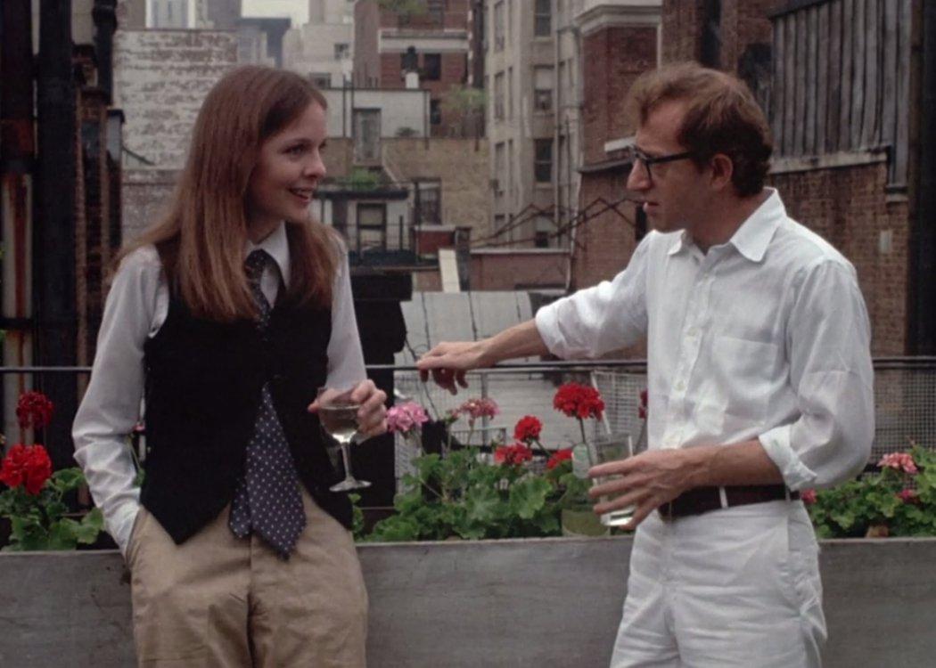 'Annie Hall': 1977