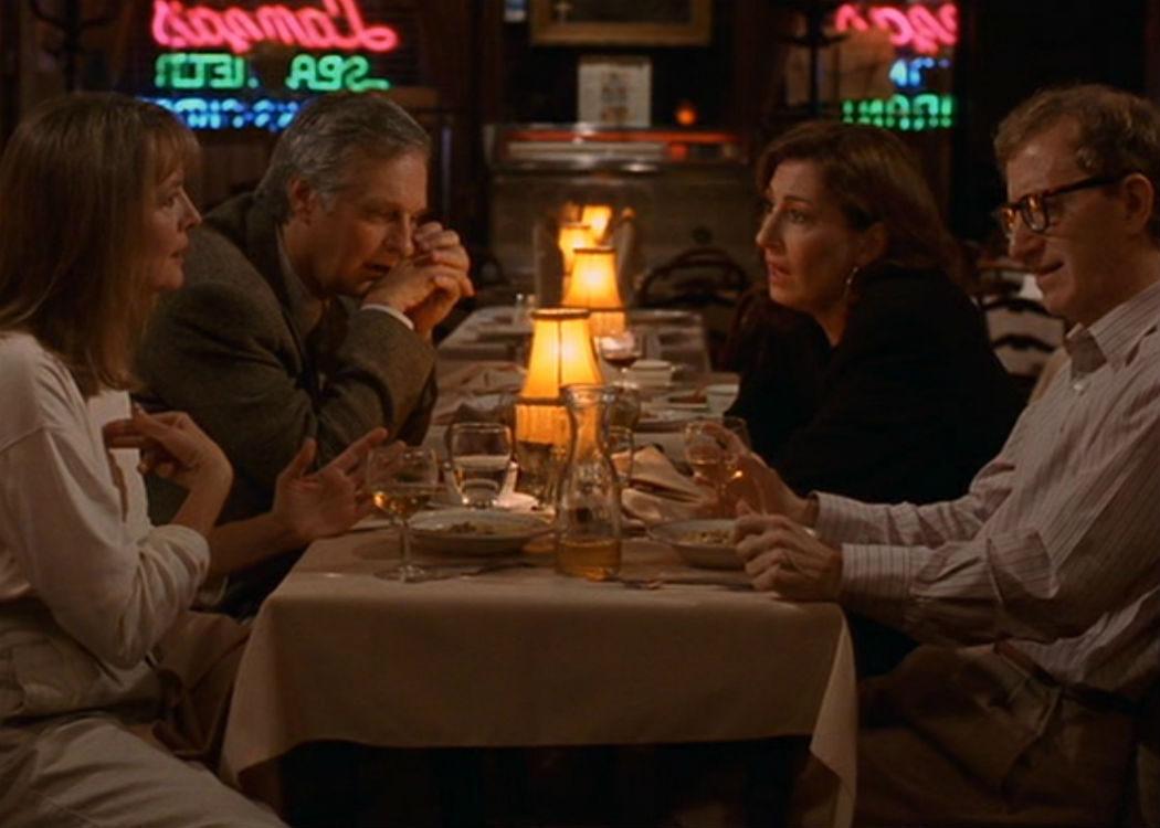 'Misterioso asesinato en Manhattan': 1993