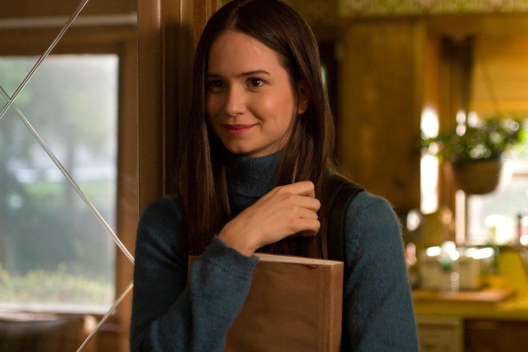Katherine Waterston será Popertina Goldstein, interés amoroso de Scamander
