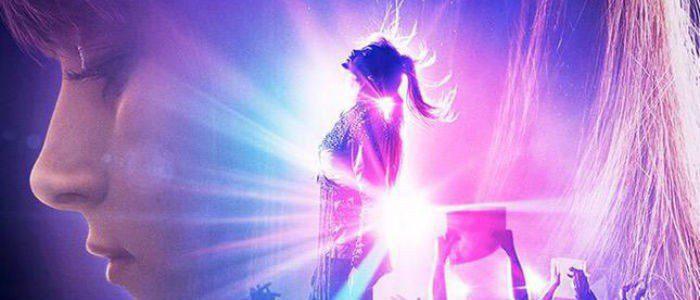 'Jem y los hologramas': los ochenta siempre vuelven