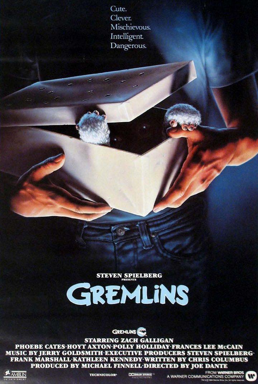 'Gremlins'