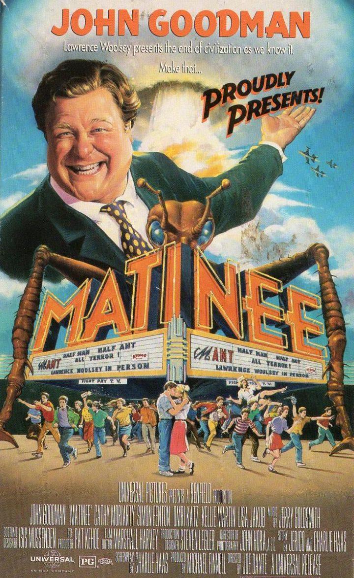'Matinee'