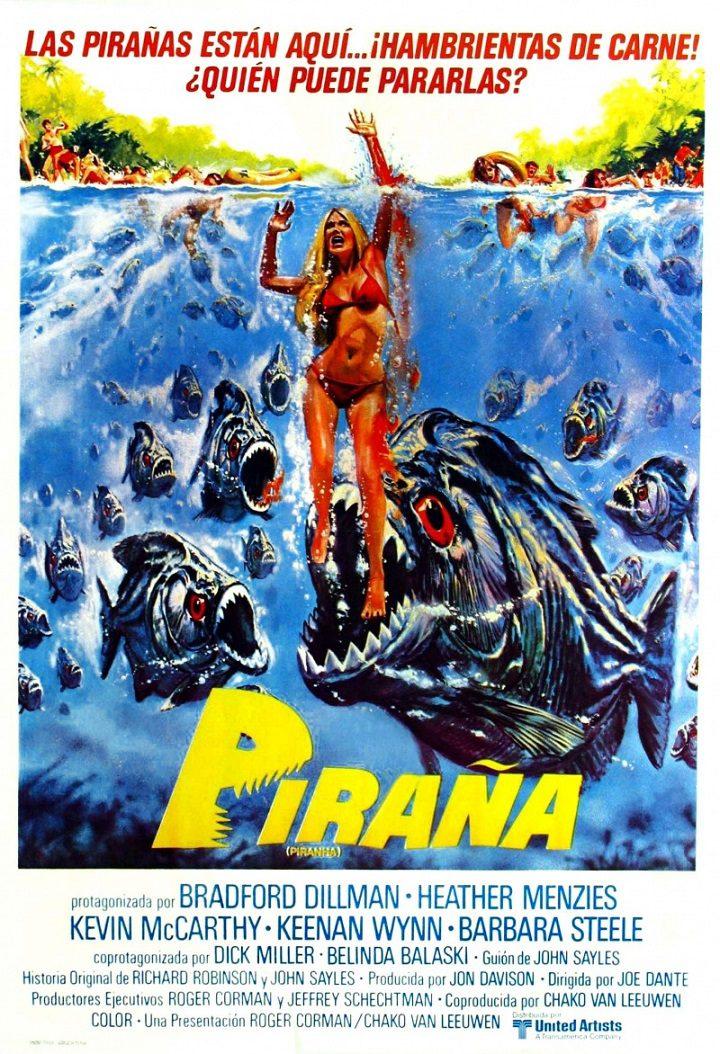 'Piraña'