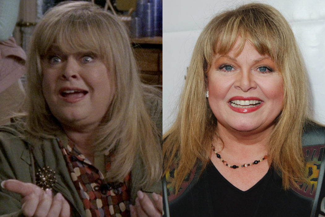 Babette (Sally Struthers)