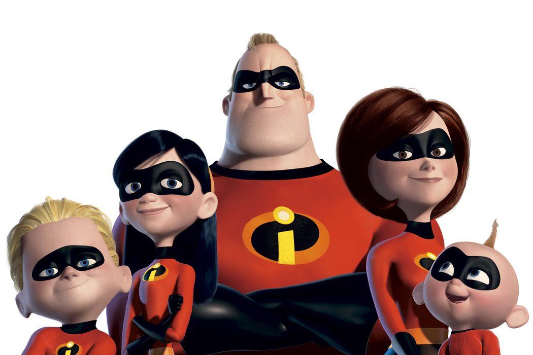 Los primeros humanos de Pixar