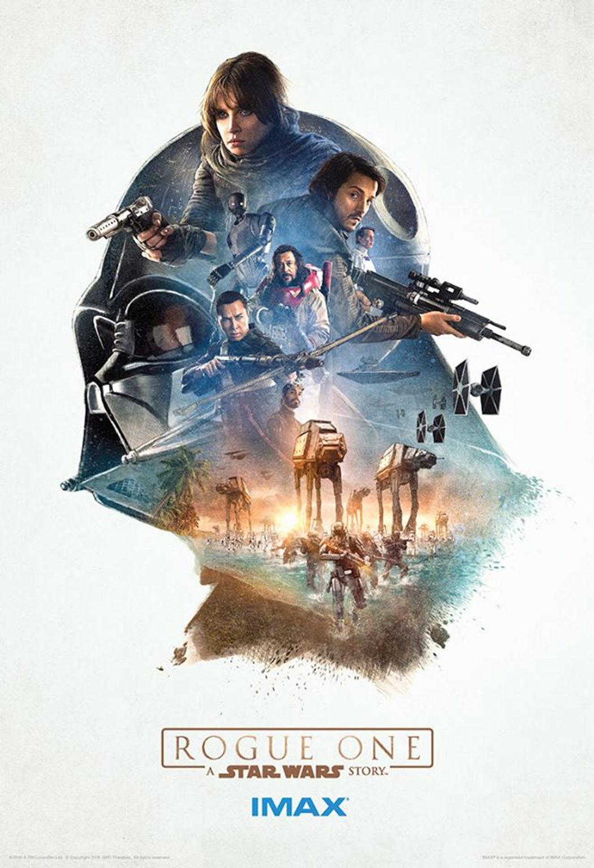Star Wars Rogue One Vorverkauf