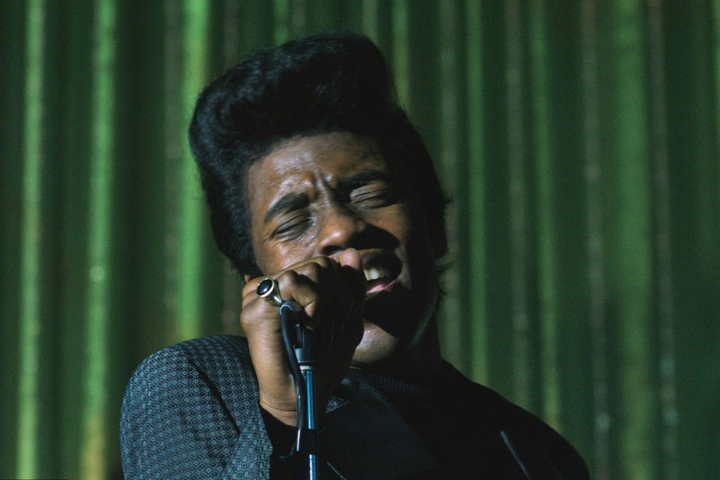 'I Feel Good: La historia de James Brown' (2014)