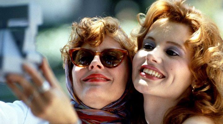 'Thelma & Louise'