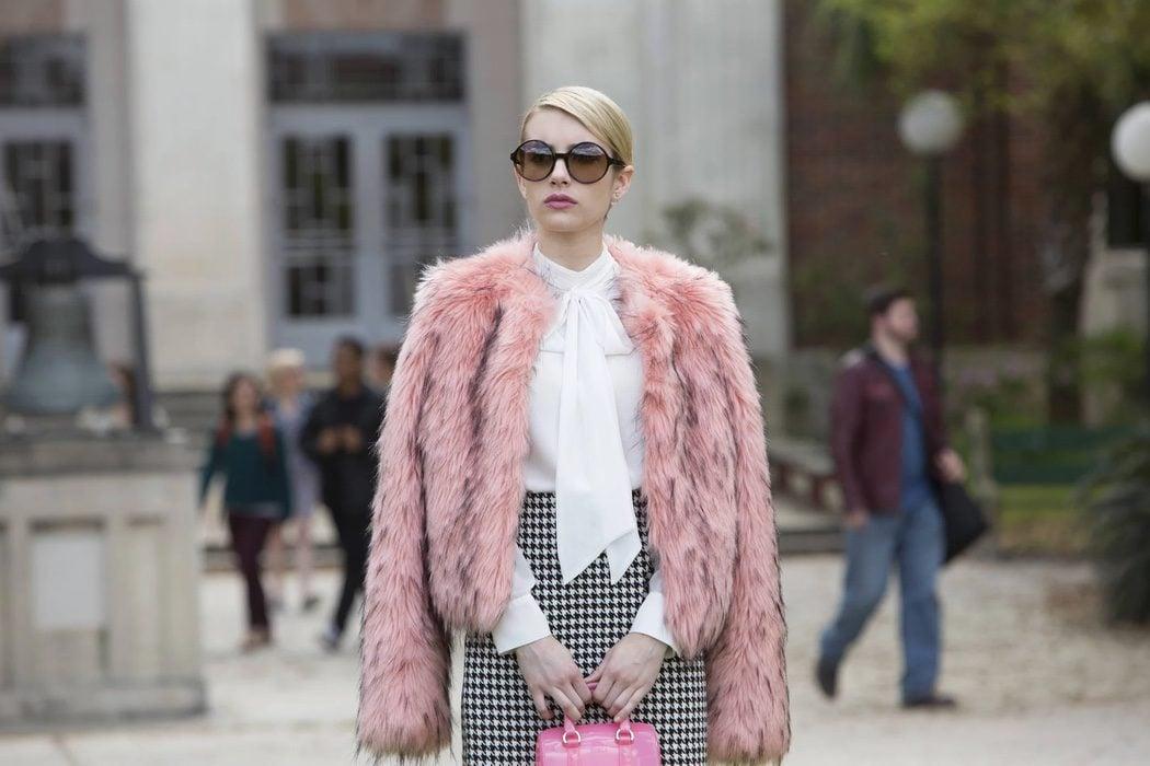 Chanel Oberlin ('Scream Queens')