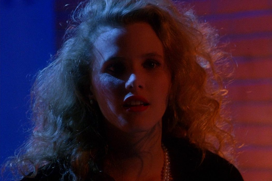 Heather Chandler ('Heathers')