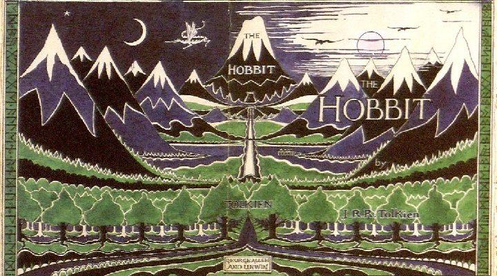 Surgida de 'El Hobbit'