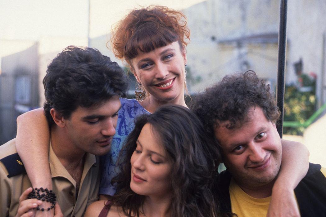 'Bajarse al moro' (Fernando Colomo, 1988)