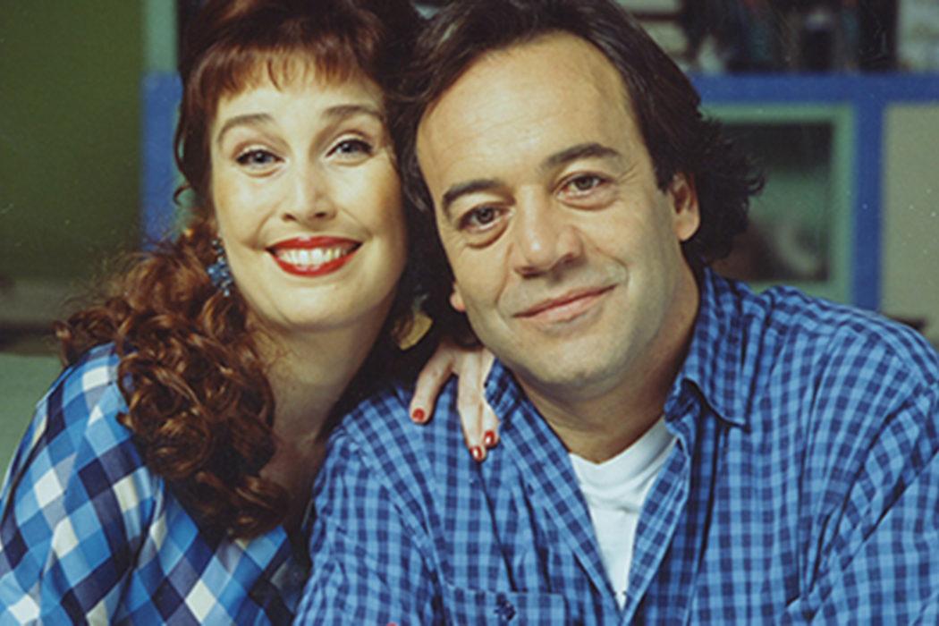 'Pepa y Pepe' (Manuel Iborra, 1995)